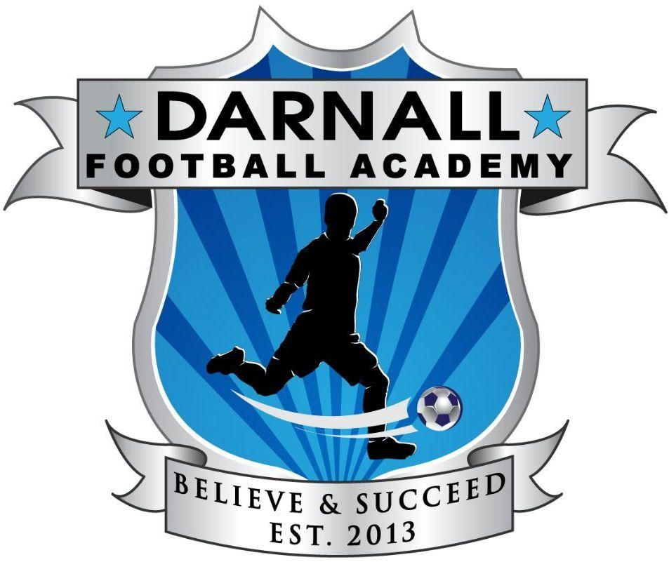 DARNALL FA