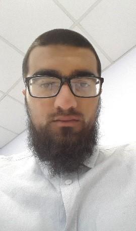 Darnall Fa Manager Adil Sheraz
